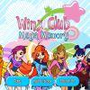 Winx Club Memory